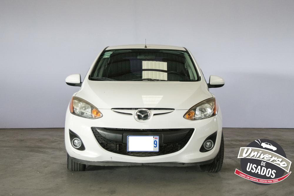 MAZDA Mazda 2 2011