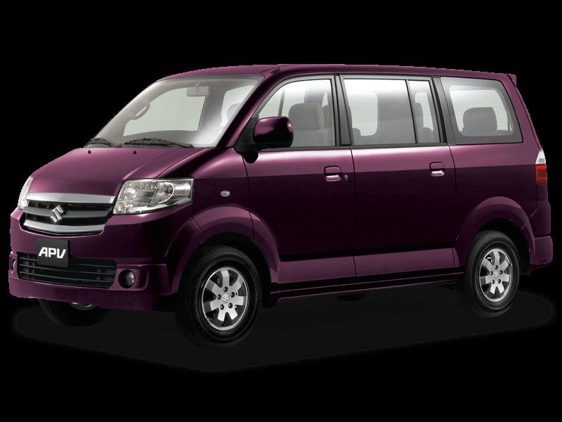 Suzuki APV Pasajeros